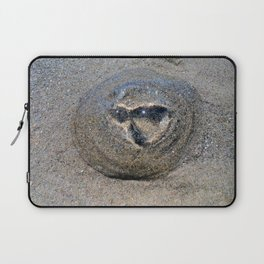 Beached Jellyfish Laptop Sleeve