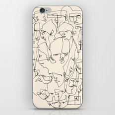 Balance iPhone & iPod Skin