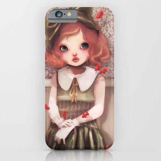 L'élégante Armada... iPhone & iPod Case