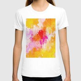 Abstract IX T-shirt