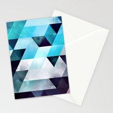 blykk myzzt Stationery Cards