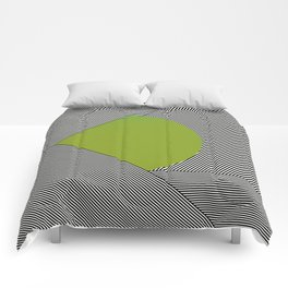 dot & stripes Comforters