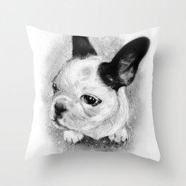 Bijou Throw Pillow
