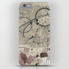 places to dream of Slim Case iPhone 6 Plus