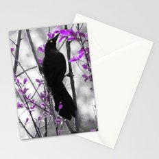 The Grackle Stationery Cards