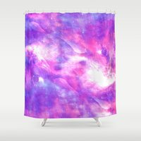 explore Shower Curtains featuring Explore by Matt Borchert