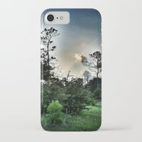 cloud iPhone & iPod Cases featuring Cloud by Daniela