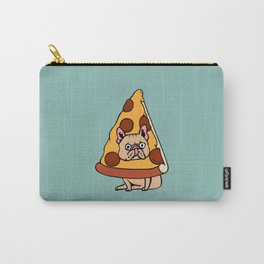 Pizza Frenchie Carry-All Pouch