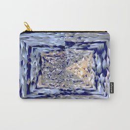 fun house Carry-All Pouch