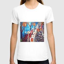 O.P.A.T.F T-shirt