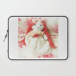 Princess Rosey Laptop Sleeve