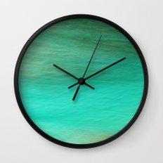 Fantasy Ocean °2 Wall Clock