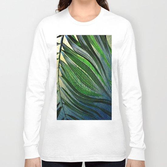 Palm 3 Long Sleeve T-shirt