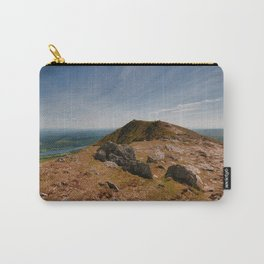 Old Man of Coniston Carry-All Pouch