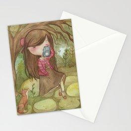 Nemophilist Stationery Cards