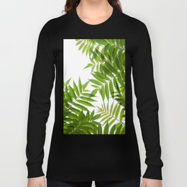 Embrace of a Rowan Tree Long Sleeve T-shirt