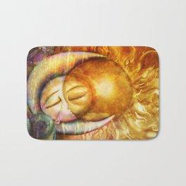 Lágrima Nocturna/Night Tear Bath Mat