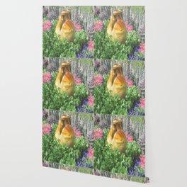 Garden Beauty Wallpaper