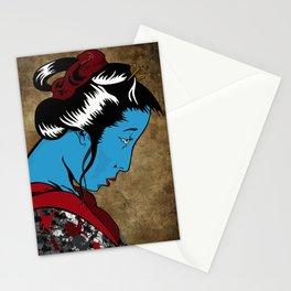 Hide & Hide Stationery Cards