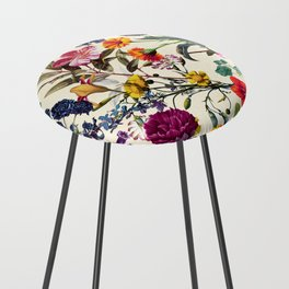 Magical Garden V Counter Stool