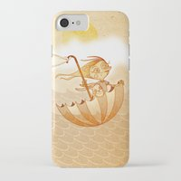freedom iPhone & iPod Cases featuring Freedom by José Luis Guerrero