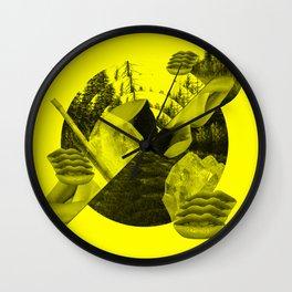 Hidden Eden: Exodus Wall Clock