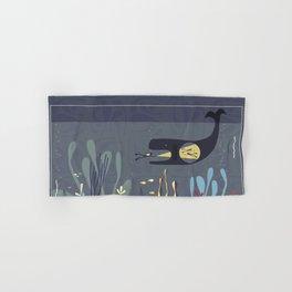 The Fishtank Hand & Bath Towel
