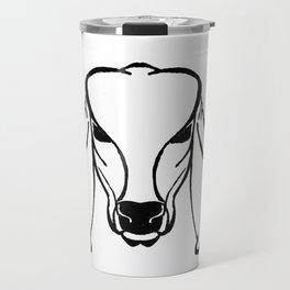 Brahman Travel Mug
