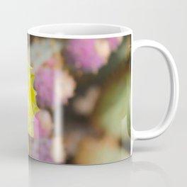 Opuntia Cactus Coffee Mug