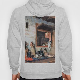 The Slave Market - Digital Remastered Edition Hoody