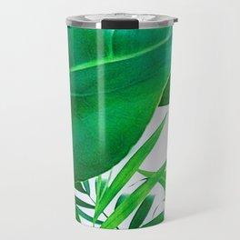 Tropical Display Travel Mug