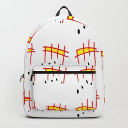 melody 3-music,melody, mark, music notation,fun, solfeggio, pleasure, rythm, dance, art Backpack