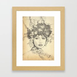 The Dreaming: A tribute to Kate Bush Framed Art Print