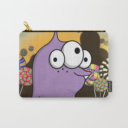 Chirp the Alien Carry-All Pouch
