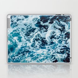 Lovely Seas Laptop & iPad Skin