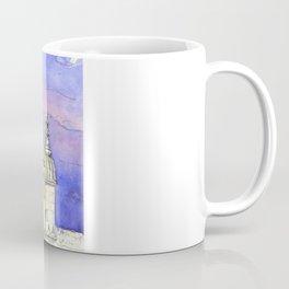 belem tower . torre de belem Coffee Mug