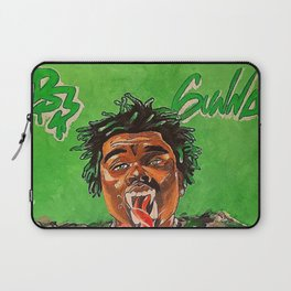 Gunna Rapper Laptop Sleeve