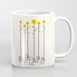 Seeds of hope Coffee Mug