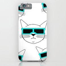 Cool Cat 2 iPhone 6s Slim Case