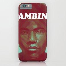 Gambino Slim Case iPhone 6s
