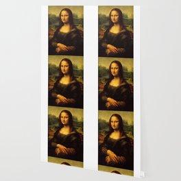 Monalisa, Leonardo Da Vinci, Mona Lisa, original Wallpaper