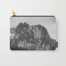 Beacon Rock -  Adventure Awaits Carry-All Pouch