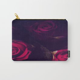 ROSES-050119/1 Carry-All Pouch