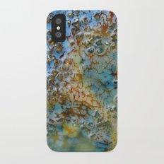 Murano playing iPhone X Slim Case