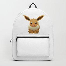 Eevee  Backpack