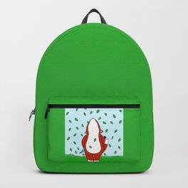 Spring Shower Backpack