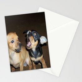 Puppy Palooza 2 Stationery Cards