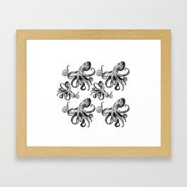 Biome Framed Art Print