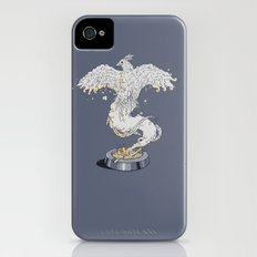 From the ashes iPhone (4, 4s) Slim Case