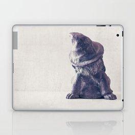 Gnome Life Laptop & iPad Skin